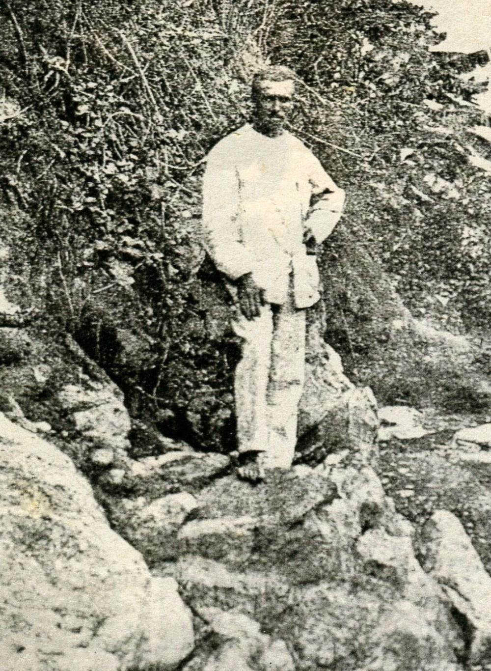 Rimbaud-i-Harar